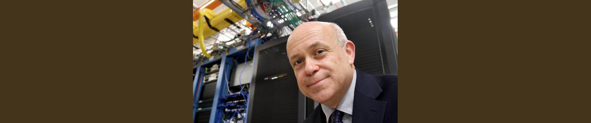 Kevin Goodman, BlueBridge Networks