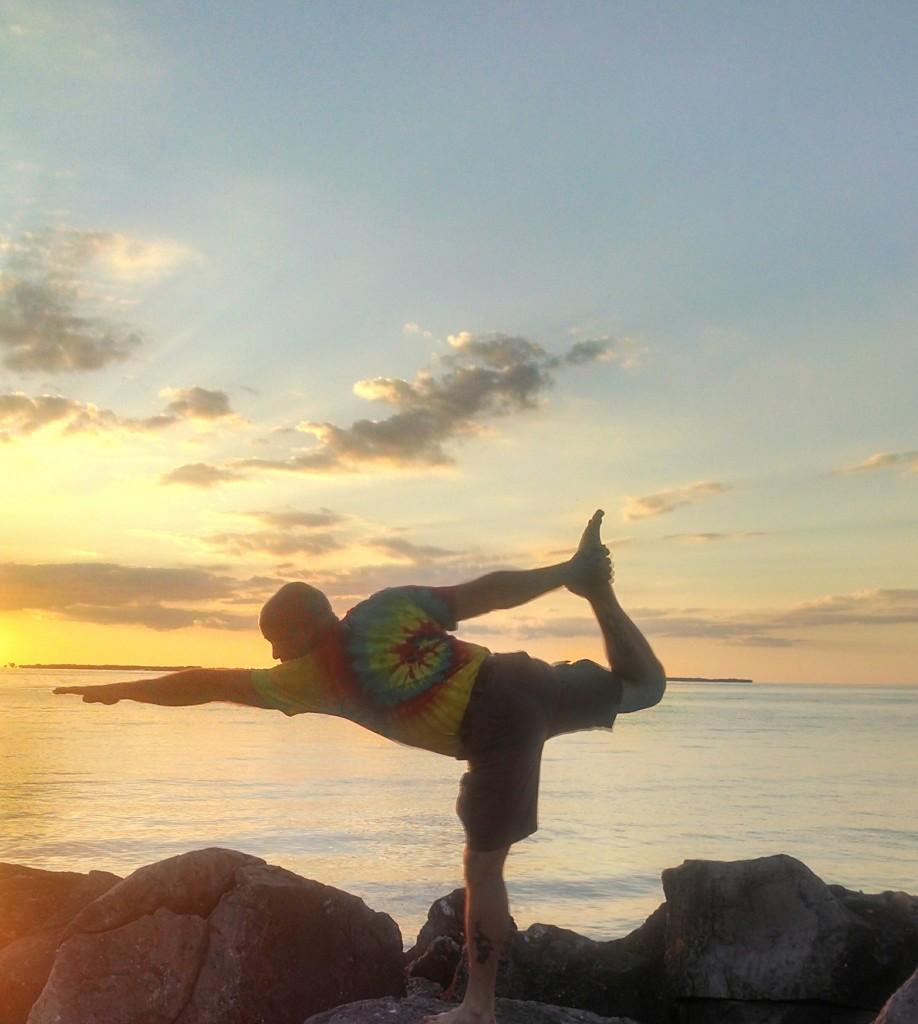 Bikram Yoga: A Secret Weapon in the Business World | Kevin ...