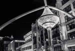 BBN Playhouse Sq B-W